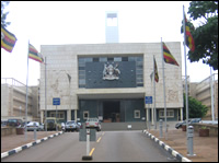 Uganda Parliament rejects iPad plan