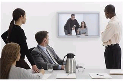 Econet edges in videoconferencing