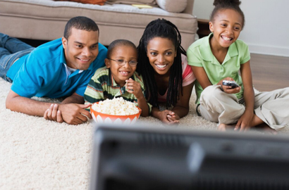 GfK research reveals viewing habits in Kenya, Nigeria
