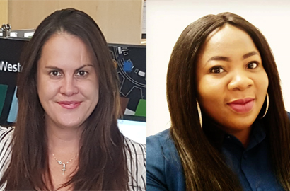 Westcon Comstor announces new appointments