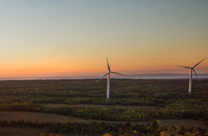GE Connects Financing and Turbine Technology to Onshore Wind Project in Sub-Saharan Africa