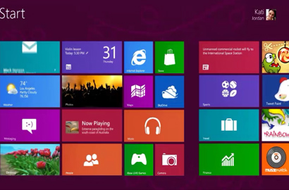 Windows 8 'ready for business' says Tarsus