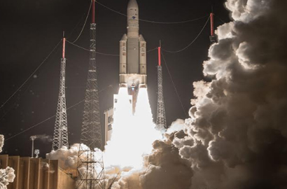 Yahsat confirms launch of Al Yah 3 mission