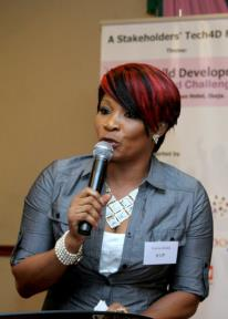 Franca Anaka, Nollywood actress