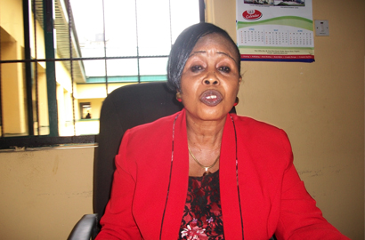 Silverline Wike, head teacher, State School