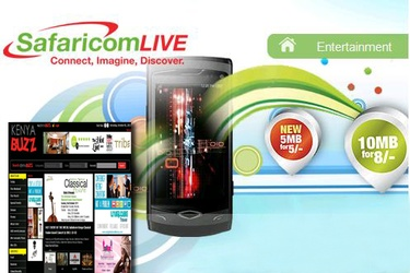 Safaricom, Opera extend partnership