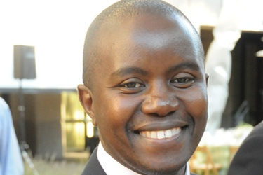 Joe Mucheru