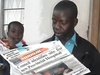 Traditional media maintains lead over new media in Africa