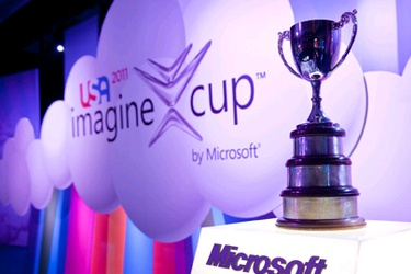 Africa's Imagine Cup finalists