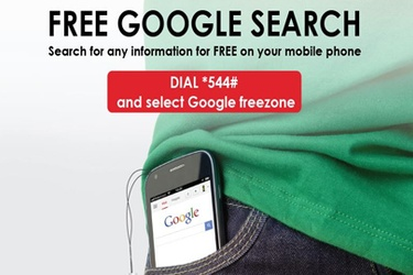 Safaricom offers free Google