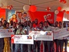 Airtel Ghana names first Friendzy winners