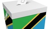 Network disruptions on the eve of elections in Tanzania