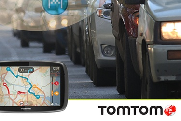 TomTom enhances maps worldwide