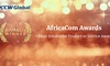 AfricaCom Awards 2020  announces this year's winners