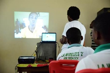 Airtel Connected Classroom boosts Ghana STEM education