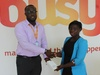 Busy 4G rewards customers through social media competition