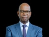 Bob Collymore, Safaricom CEO