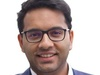Pradeep Roy, Cloud Advisory Lead for Accenture in Africa