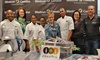 Taste of Parsley given the recipe to business success from Westcon-Comstor