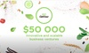GoGettaz Agripreneur Prize Competition 2020 - Win US$50,000