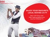 Airtel Ghana brings Play portal for live viewing on the go
