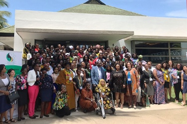 2nd Africa Summit on Women and Girls in Technology opens in Accra