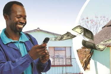 Over 500 vendors using EcoCash Ta!