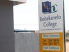 Botswana college signs MoU with Swaziland