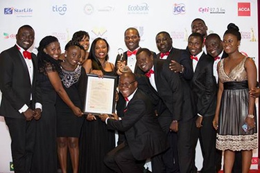 Airtel Ghana HR wins for learning, development practices