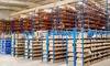 Warehouse: A Foundation for Economic Growth