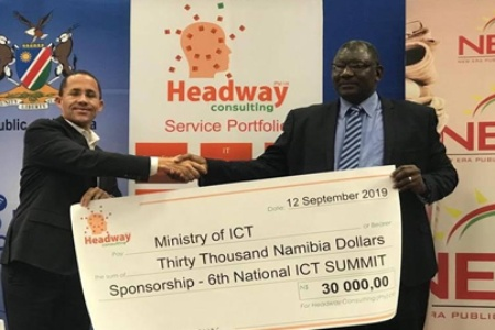 Headway Consulting partners with the National ICT Summit 2019 as Silver Sponsor