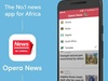 Opera launches Opera News app in Africa