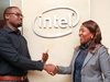 Intel gives DEMO Africa a USD20,000 boost