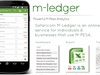 Safaricom launches M-PESA mobile financial journal