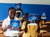 Tigo Shelter4Education puts smiles on faces of Tupaa pupils