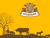 Modisar Farm management system launched