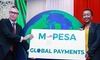 M-PESA Global shortlisted for Global GLOMO Awards