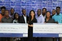 Tigo awards three social entrepreneurs for the 2016 Digital Changemakers Competition