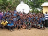Orphaned schoolchildren benefit from e-learning