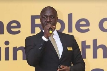 MTN hopeful about the exponential growth of MoMo in Ghana