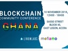 Highlighting Blockchain Technology at Ghana's Community Conference