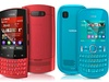 Nokia launches Asha series in Ghana