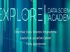EXPLORE Data Science Academy launches another first in South Africa