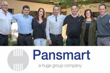 Huge Group acquires a controlling shareholding in Pansmart