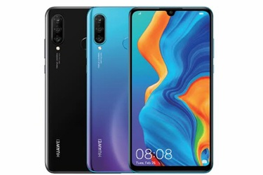 Huawei launches Huawei P30 lite with a 32MP AI Selfie Superstar Camera