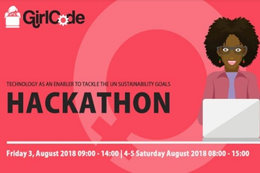 SA's biggest all-female hackathon set for August