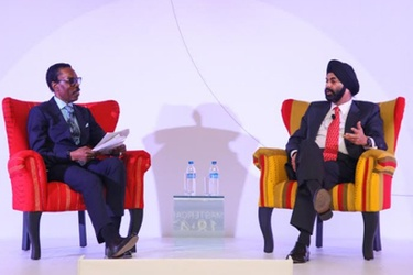 Mastercard, Nigerian business leaders commit to transforming cities into strong economic hubs