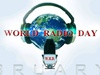 World Radio Day highlights wireless