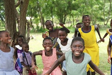 Ghana launches girls' e-learning campaign