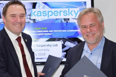 Kaspersky extends cooperation with INTERPOL in joint fight against cybercrime